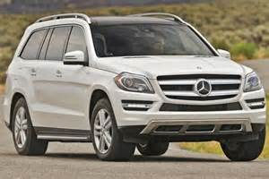 2013 mercedes gl class new car review