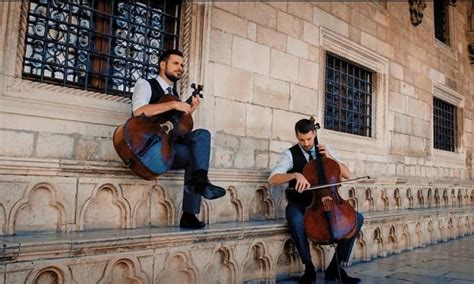 despacito zagreb video 2cellos play the biggest hit this summer
