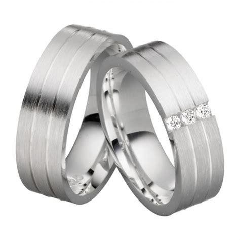 Eheringe Breit Silber by Partnerring Trauring Silber 925 G 252 Nstig Kaufen