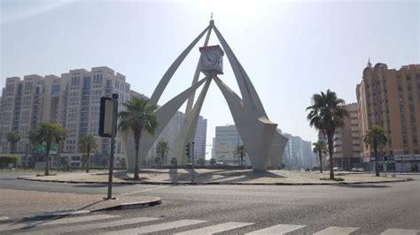 Deira Top deira clock tower dubai united arab emirates top tips