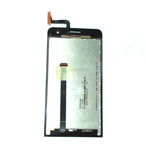 Ts Asus Zenfone 5 T00j T00f Original Touchscreen A500cg A501cg digitalsync lcd with touch screen digitizer assembly for asus zenfone 5 a500cg t00j t00f buy
