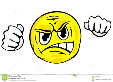 design management zlín angry face icon royalty free stock images image 27882659