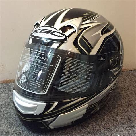 kbc motocross helmets cheap sale kbc tk8 slick black silver fullface motorbike