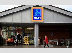 Aldi has been named supermarket of the year   World   News ... Iceland Weather May
