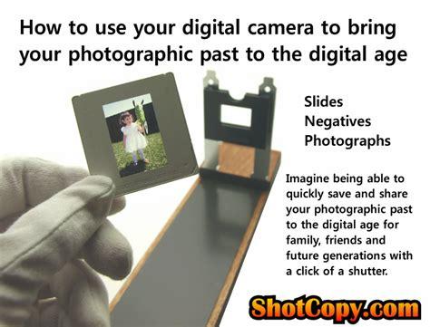 convert 120 negatives to digital 35mm slides to digital converter