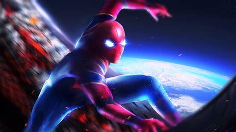 spider man  avengers infinity war wallpapers hd