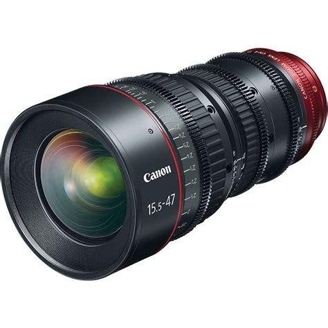 cineplex zoom canon cn e 15 5 47mm t2 8 l s wide angle cinema zoom 7622b002