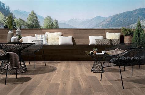 Piastrelle Esterno Effetto Legno - piastrelle e pavimenti in ceramica effetto legno fap