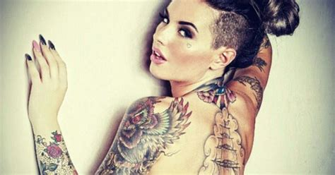 christy mack tattoos mack boys and tattoos things that