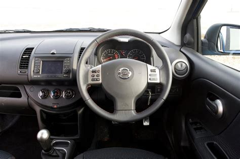 nissan note interior 2012 nissan note 2006 2013 interior autocar