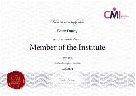 Mba Security Management Uk by Darby Credentials Of The Interim Manager