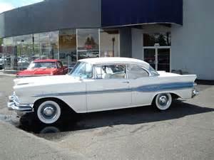 1957 Pontiac Chieftain 2 Door For Sale 1957 Pontiac Chieftain 2 Door Hardtop For Sale
