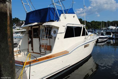 used boat for sale northport ny used 1972 hatteras 38 cabin cruiser for sale in northport