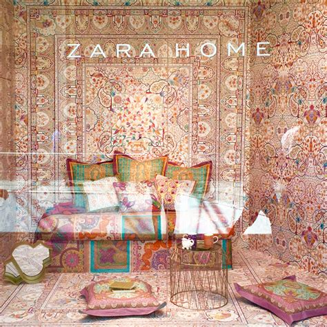 Home Decor Trends Winter 2016 Zara Home Stylescoop South African Lifestyle Fashion