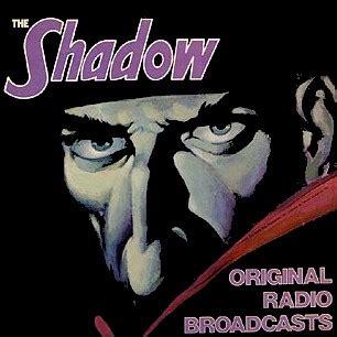 shadow  whistler  shows  time radio otr suspense dvd ca