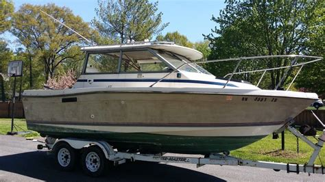trophy boats for sale usa bayliner trophy 1985 for sale for 1 boats from usa