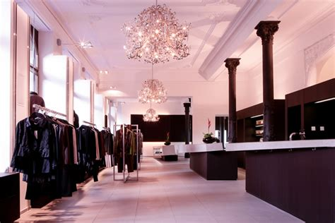 Lighting Fixture Store How To Set Up Your Retail Store Lighting