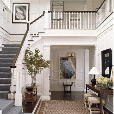 georgian home interiors 20 inspiring white entryways georgian georgian house