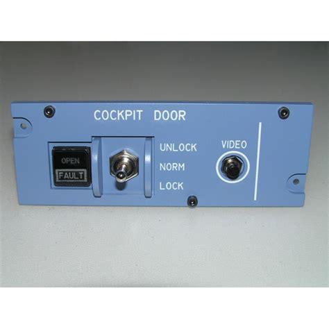 cabina a320 a320 puerta de cabina hispapanels