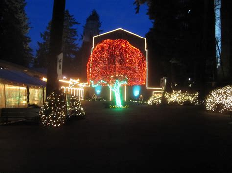 Alan S Blog Of Randomness The Grotto Festival Of Lights