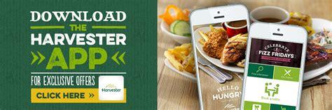 Harvester Gift Card - harvester restaurants home of great value family food