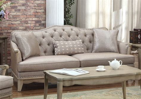 polyester fabric for sofa homelegance ashden polyester fabric sofa 8313 3