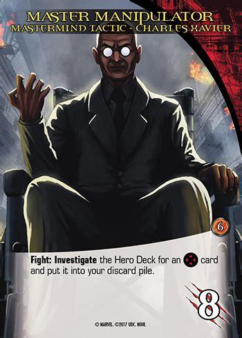 legendary mastermind card template legendary a marvel deck building strona 15 gry