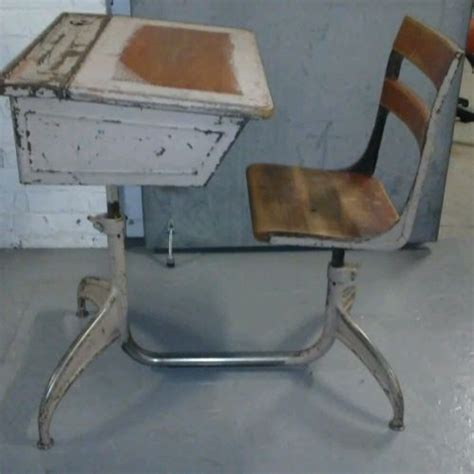 vintage school chair for sale classifieds