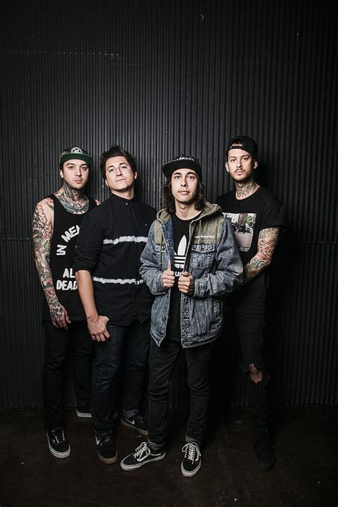 pierce  veil wallpaper phone gallery