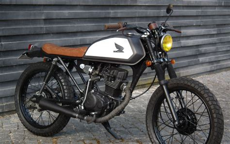 honda cg 125 lab 42 labmotorcycle