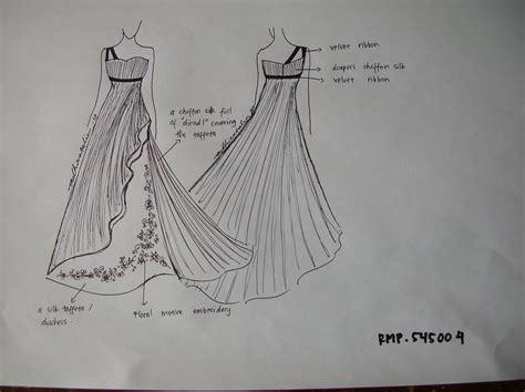 gambar desain baju pesta modern hairstylegalleries