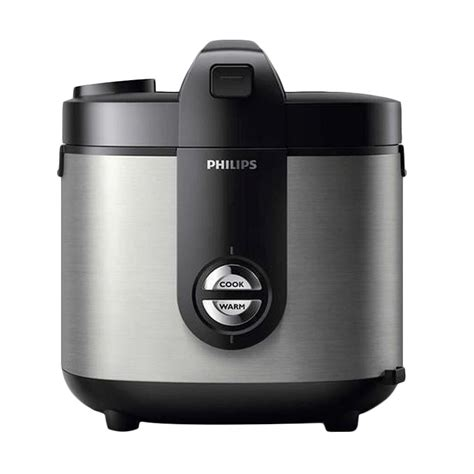 Rice Cooker Hd 3128 jual philips hd3128 33 viva colection rice cooker silver