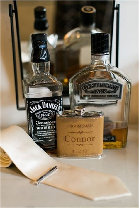 The Greatest Groomsmen Gifts