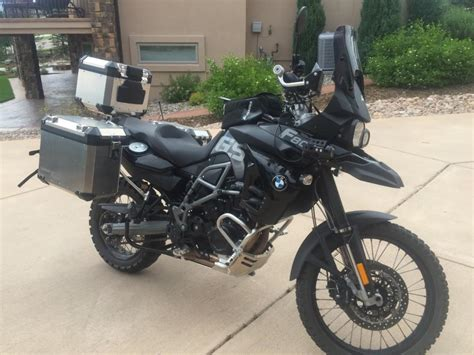 bmw gs for sale bmw 800 gs motorcycles for sale in colorado