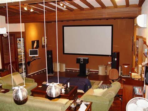 best media room speakers my audio hifi room stereophile