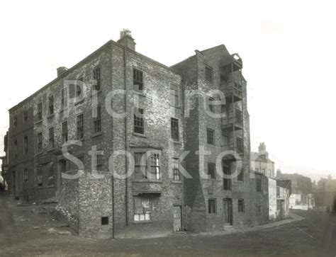 Sugarhouse Post Office by Recollections Of A River Picture Stockton Archive
