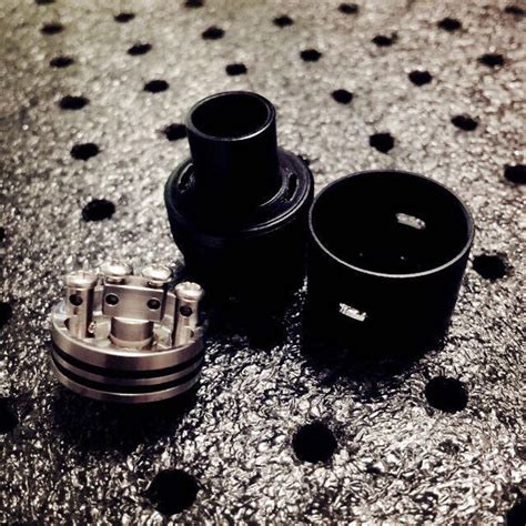 Rda Plmvl 1 5 Clone plmvl 2 5 competition rda by aethertech the vape site