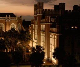 Loyola New Orleans Mba Program by Object Moved