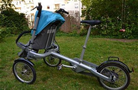E Bike Gebraucht Kaufen K Ln by Taga Eltern Kind Fahrrad Buggy Stroller Bike Top Erhalten