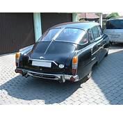 Tatra 603  Used Daewoo Cars
