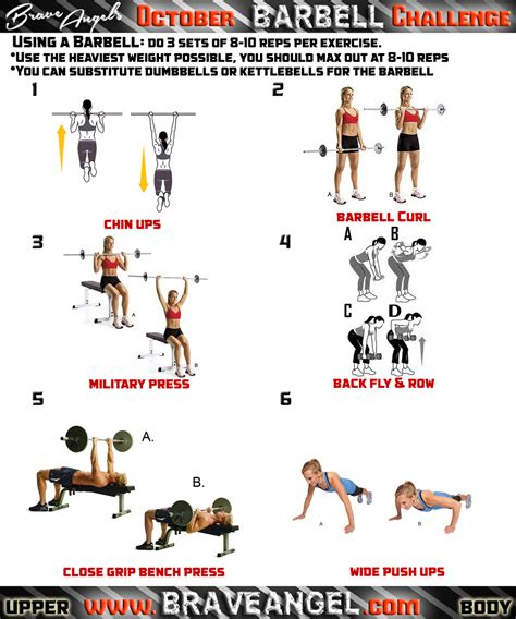 week 4 workout routines workouts
