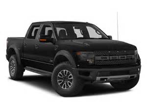 2014 ford raptor svt special edition top auto magazine