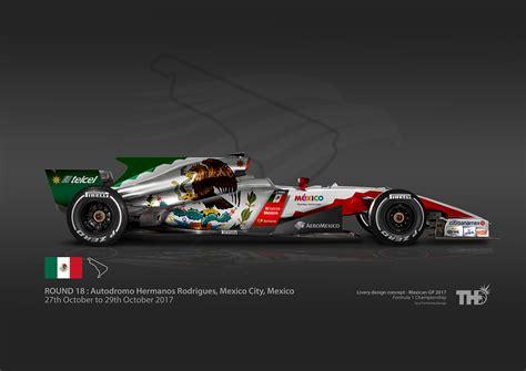 Kaos F1 Malaysia Circuit 1 Tx grandprix inspired f1 liveries on behance