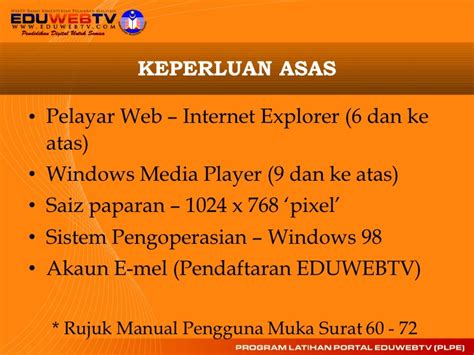 Eksplorasi Windows 98 eduwebtv