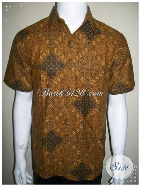 Hem Batik Lawasan baju batik klasik motif ceplok sriwedari kemeja batik
