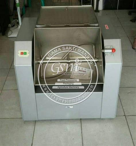 Mixer Untuk Adonan Donat mesin mixer adonan donat toko mesin madiun