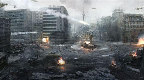 wallpaper game war artwork berlin call of duty modern warfare 3 cityscapes