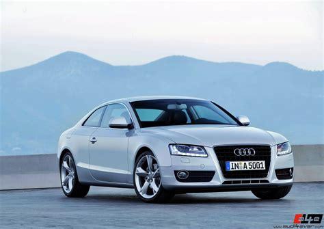 Audi A5 Rs5 Umbau by A5 Fl Grill Umbau Auf Rs5