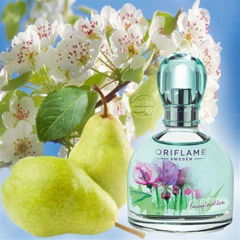 Parfum Oriflame Imagination oriflame imagination eau de toilette 50ml pears eau de