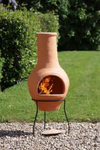 home depot chiminea clay clay chimenea large terracotta chiminea patio heater